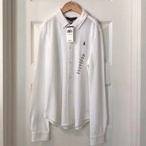 NWT - Polo Ralph Lauren Childs Long Sleeve